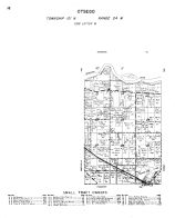 Otsego Township 2, Wright County 1956